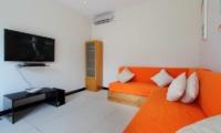 K Villas Living Area | Petitenget, Bali