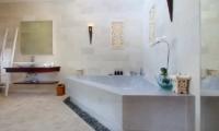 K Villas Bathroom | Petitenget, Bali