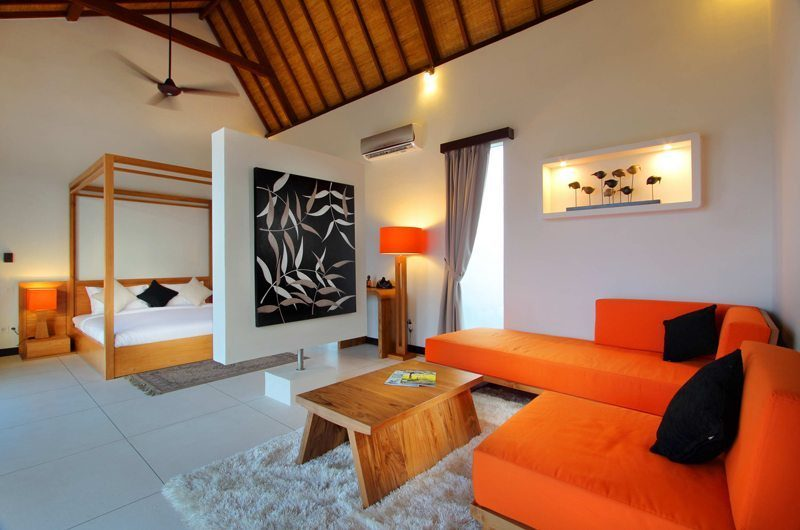 K Villas Lounge | Petitenget, Bali