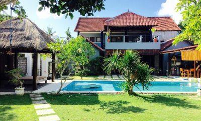 Lembongan Beach House Garden And Pool | Nusa Lembongan, Bali
