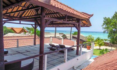 Lembongan Beach House Ocean View | Nusa Lembongan, Bali