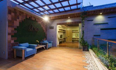 Nazeki Villa Terrace | Uluwatu, Bali