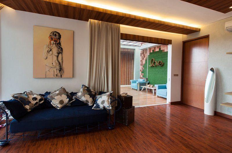 Nazeki Villa Lounge   Uluwatu, Bali