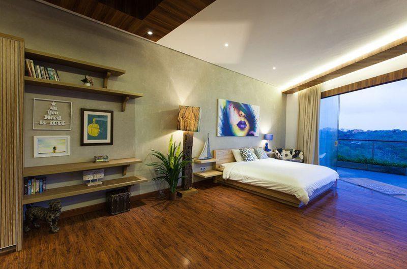 Nazeki Villa Master Bedroom   Uluwatu, Bali