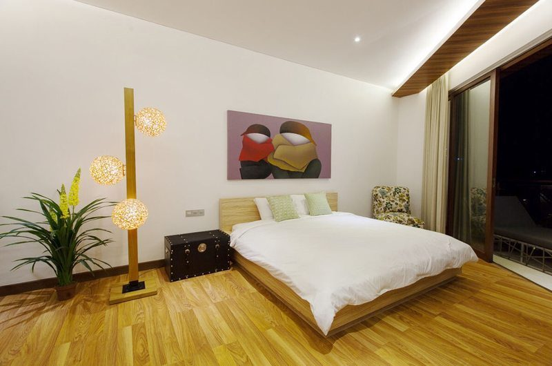 Nazeki Villa Bedroom Three   Uluwatu, Bali