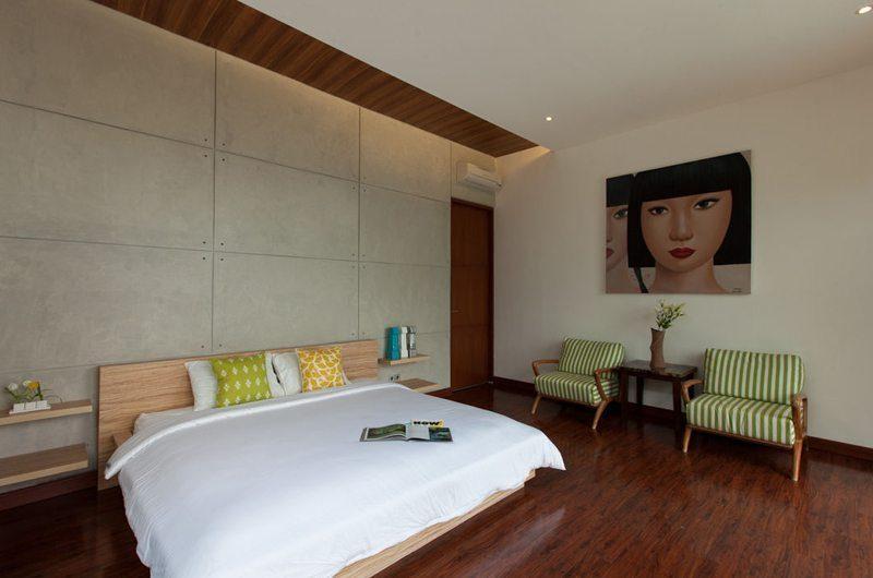 Nazeki Villa Guest Bedroom   Uluwatu, Bali