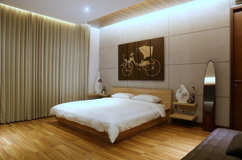 Nazeki Villa Bedroom One   Uluwatu, Bali