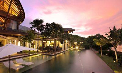 Opera Villa Swimming Pool | Nusa Lembongan, Bali