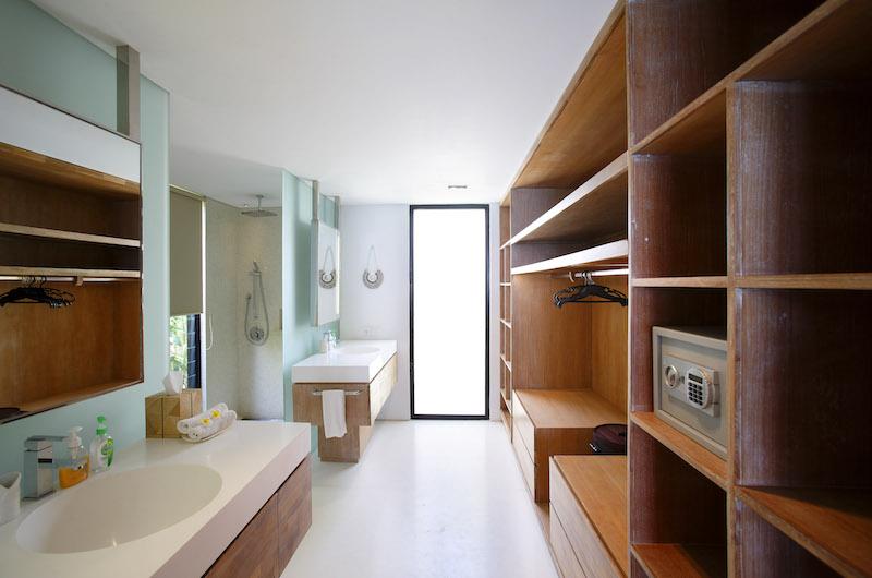 Opera Villa Bathroom Area | Nusa Lembongan, Bali