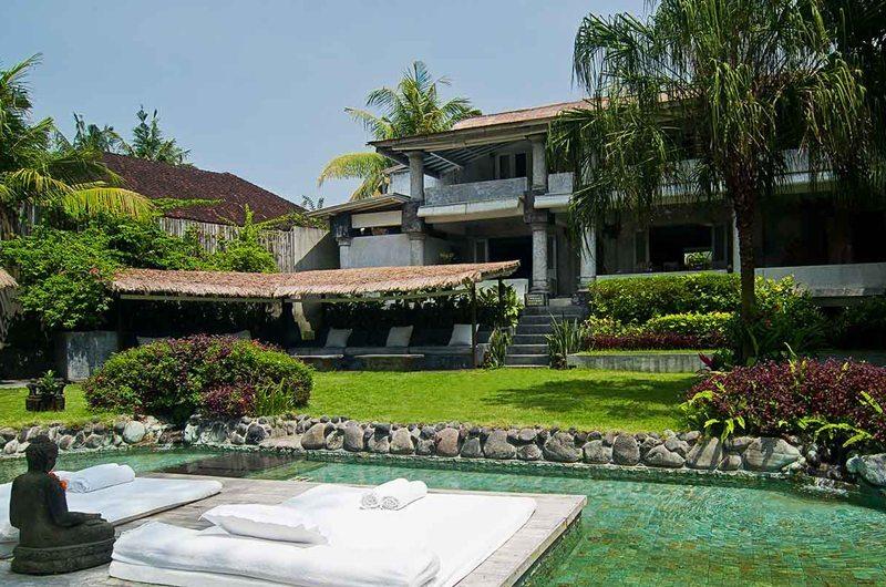 Rumah Matisse Outdoor View | Seseh, Bali