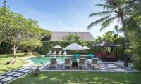 Villa Anyar Sun Beds | Umalas, Bali