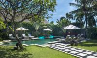 Villa Anyar Reclining Sun Loungers | Umalas, Bali