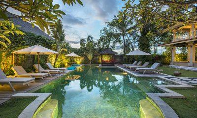 Villa Anyar Pool | Umalas, Bali