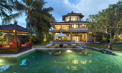 Villa Anyar Gardens and Pool | Umalas, Bali