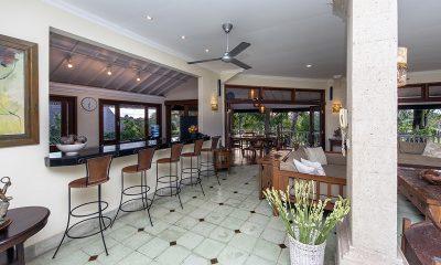 Villa Anyar Indoor Living Area | Umalas, Bali