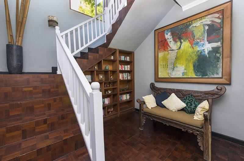 Villa Anyar Up Stairs | Umalas, Bali