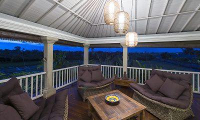 Villa Anyar Balcony | Umalas, Bali