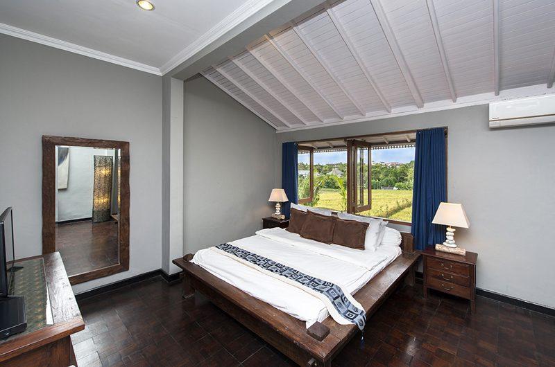 Villa Anyar King Size Bed with View | Umalas, Bali