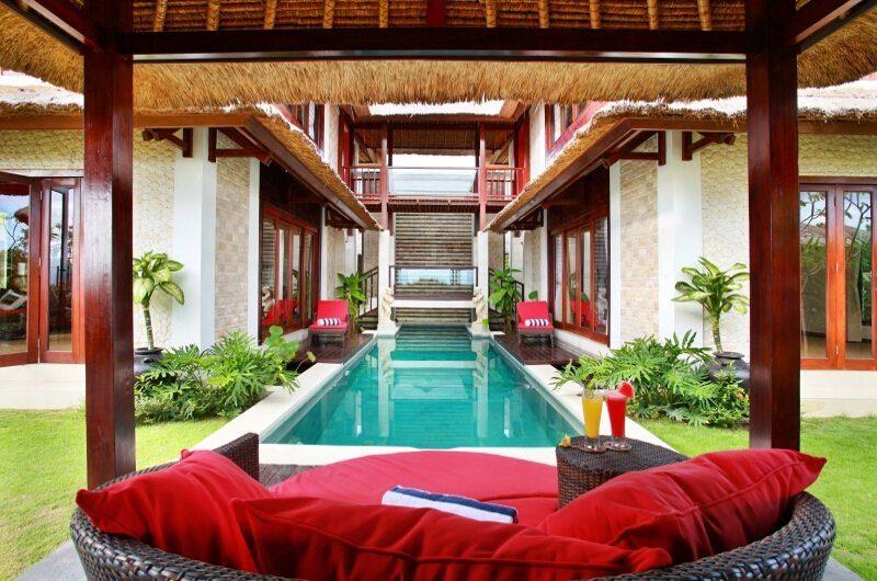 Villa Bukit Lembongan Villa One Bale | Nusa Lembongan, Bali