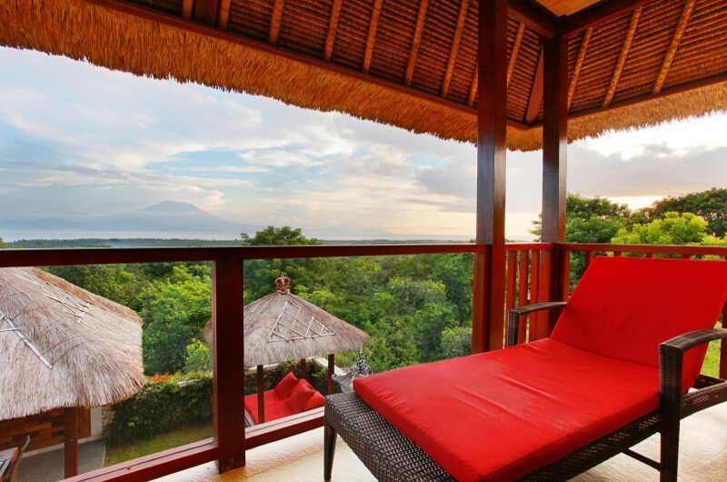 Villa Bukit Lembongan Villa One Terrace | Nusa Lembongan, Bali