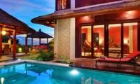 Villa Bukit Lembongan Villa One Swimming Pool | Nusa Lembongan, Bali