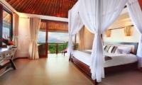 Villa Bukit Lembongan Villa One Guest Bedroom | Nusa Lembongan, Bali