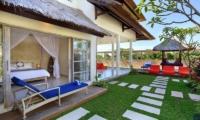 Villa Bukit Lembongan Villa Two Gardens | Nusa Lembongan, Bali