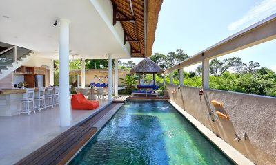 Villa Bukit Lembongan Villa Two Swimming Pool | Nusa Lembongan, Bali