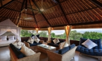 Villa Bukit Lembongan Villa Two Living Area | Nusa Lembongan, Bali