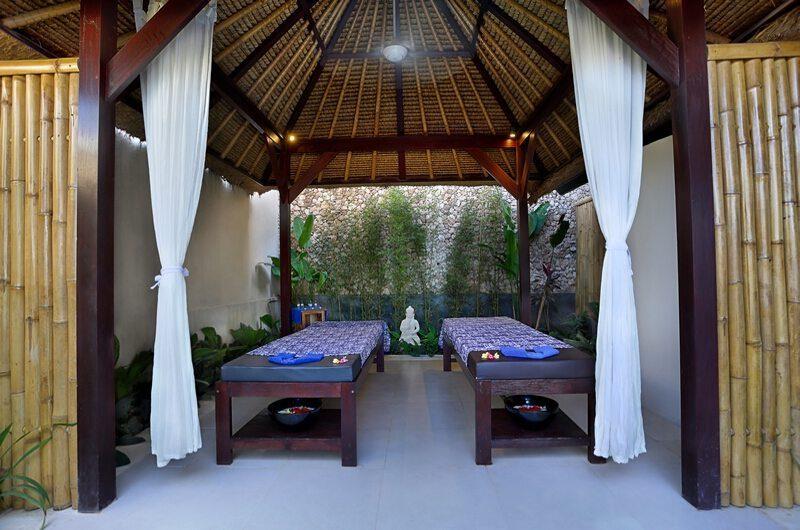 Villa Bukit Lembongan Villa Two Massage Room | Nusa Lembongan, Bali