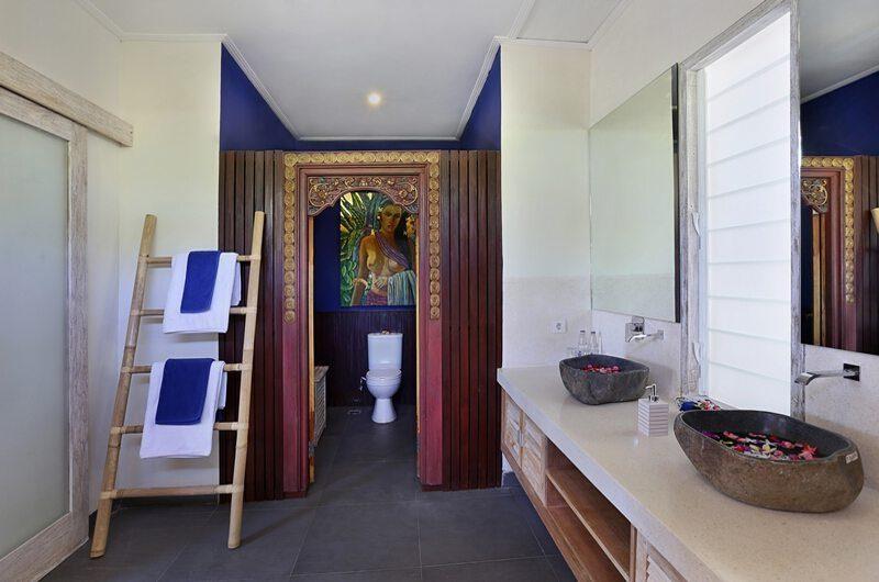 Villa Bukit Lembongan Villa Two En-suite Bathroom | Nusa Lembongan, Bali