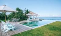 Villa Driftwood Garden And Pool | Nusa Lembongan, Bali