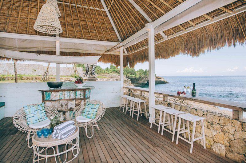 Villa Driftwood Outdoors | Nusa Lembongan, Bali
