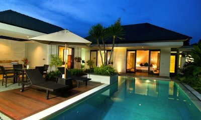 Villa Kejora 10 Pool Side | Sanur, Bali