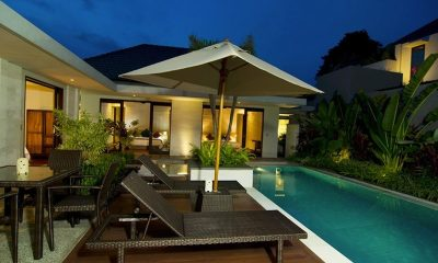 Villa Kejora 10 Swimming Pool | Sanur, Bali