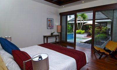 Villa Kejora 10 Guest Bedroom Side View | Sanur, Bali
