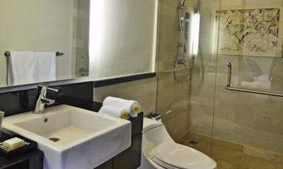 Villa Kejora 10 En-suite Bathroom | Sanur, Bali
