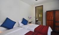 Villa Kejora 10 Twin Room | Sanur, Bali