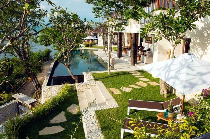 Villa Lago Garden And Pool | Nusa Lembongan, Bali