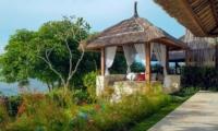 Villa Lago Gazebo | Nusa Lembongan, Bali