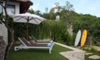 Villa Lago Sun Deck | Nusa Lembongan, Bali