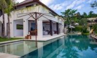 Villa Lago Swimming Pool | Nusa Lembongan, Bali