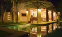 Villa Lago Pool View | Nusa Lembongan, Bali