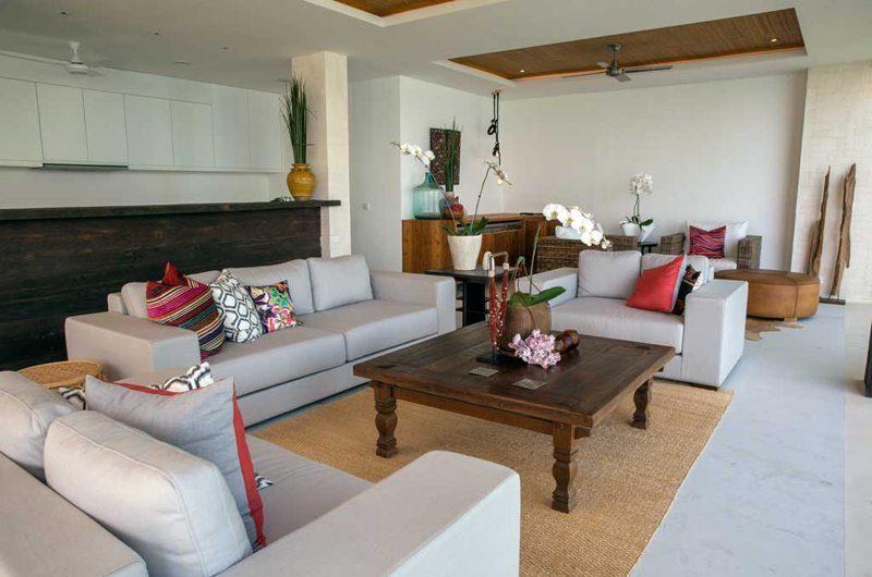Villa Lago Living Area | Nusa Lembongan, Bali