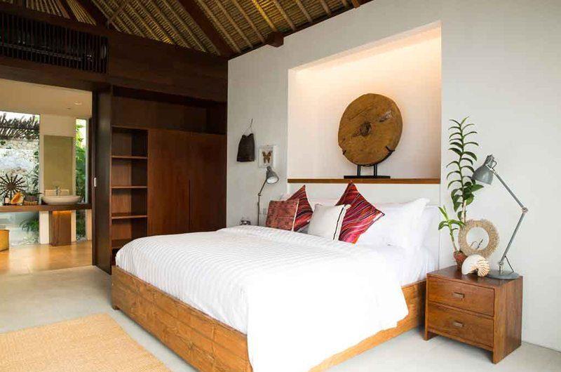 Villa Lago Master Bedroom | Nusa Lembongan, Bali
