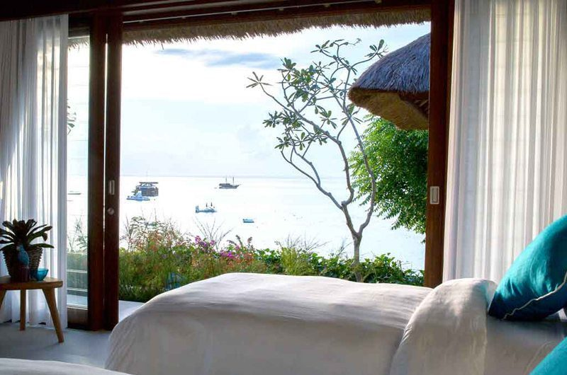 Villa Lago Bedroom Two | Nusa Lembongan, Bali