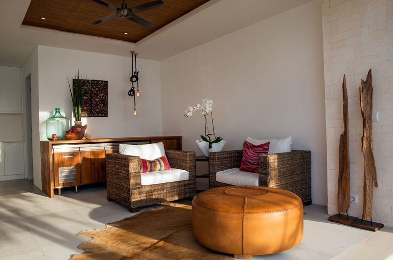 Villa Lago Lounge | Nusa Lembongan, Bali