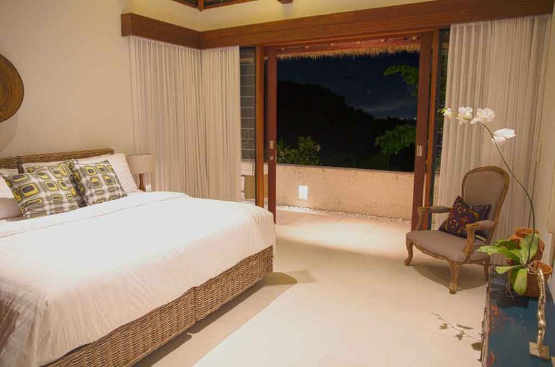 Villa Lago Bedroom | Nusa Lembongan, Bali