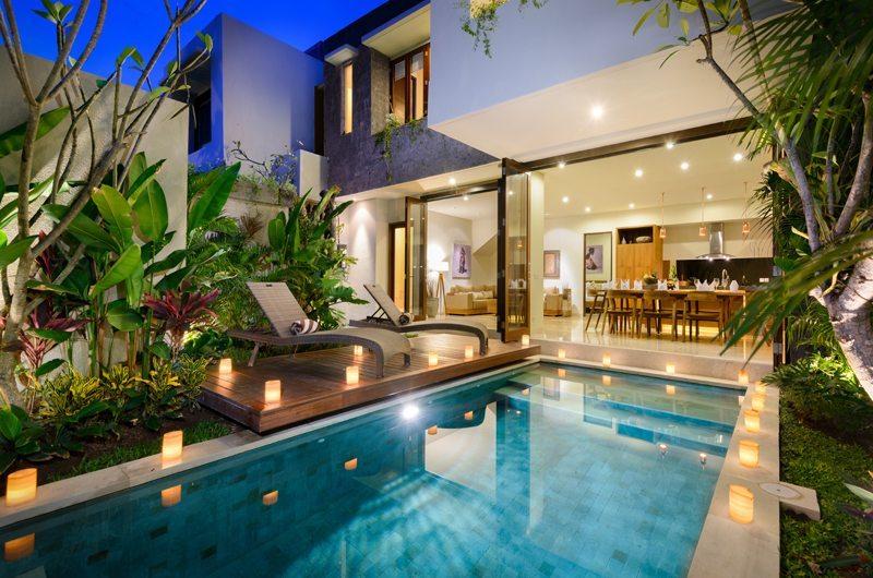 Villa Maria Pool Side | Legian, Bali