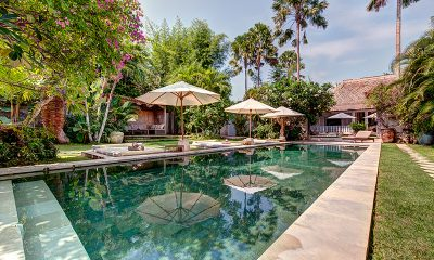 Villa Massilia Four Bedroom Villa Swimming Pool | Seminyak, Bali